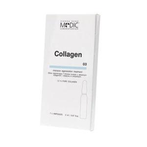 Ostatní Medic Kolagénové kúra v ampulkách 7 x 2 ml