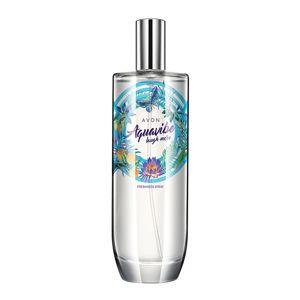 Avon Osviežujúci telový sprej Aquavible Laugh More ( Body Spray) 100 ml
