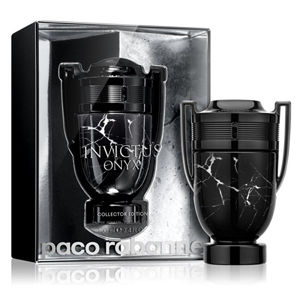 Paco Rabanne Invictus Onyx Collector Edition - EDT
