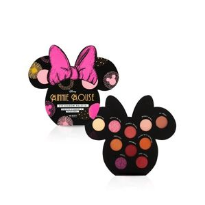 Mad Beauty Paletka očných tieňov Disney Minnie Mouse (Eyeshadow Pallete) 10 x 1,3 g