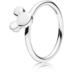 Pandora Strieborný prsteň Disney Mickey Mouse 197508