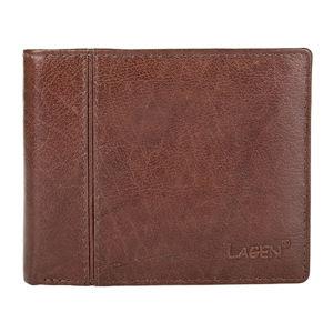 Pánske kožené peňaženky