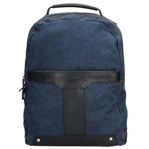 Lagen Pánsky batoh 25699 Blk