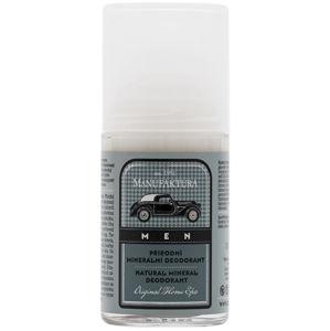 MANUFAKTURA Pánsky prírodný dezodorant 55 ml