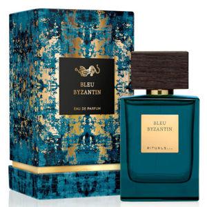 Rituals Parfumová voda pre mužov Bleu Byzantine