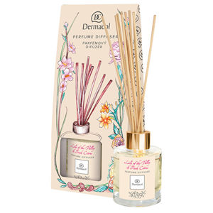 Dermacol Parfumový difuzér Lily On The Valley & Fresh Citrus 100 ml