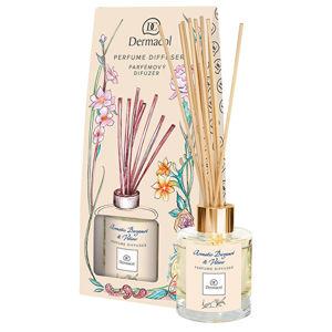 Dermacol Parfumový difuzér s vôňou bergamotu a vetiveru Aromatic 100 ml
