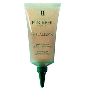 René Furterer Peelingový gél na vlasy s lupinami Melaleuca (Exfoliating Gel) 75 ml