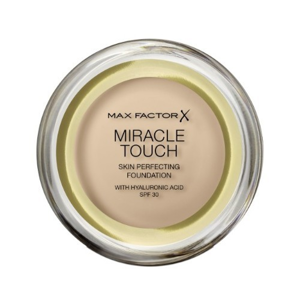 Max Factor Penový make-up Miracle Touch (Skin Perfecting Foundation) 11,5 g