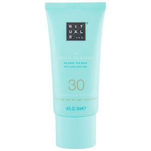 Rituals Pleť ový krém SPF 30 The Ritual Of Karma ( Sun Protection Face Cream SPF 30)