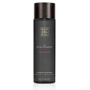 Rituals Posilňujúci šampón pre mužov The Ritual Of Samurai (Strenghtening Shampoo) 250 ml