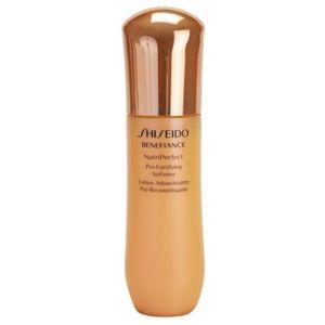 Shiseido Posilňujúce tonikum pre zrelú pleť Benefiance NutriPerfect (Pro-Fortifying Softener) 150 ml