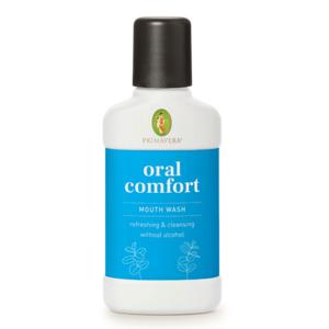 Primavera Osviežujúca ústna voda bez obsahu alkoholu Oral Comfort (Mouth Wash) 250 ml