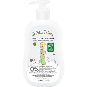 Le Petit Prince Prípravok na čistenie dojčenských fliaš, hračiek a detského riadu ( Baby Bottles Clean ser) 400 ml