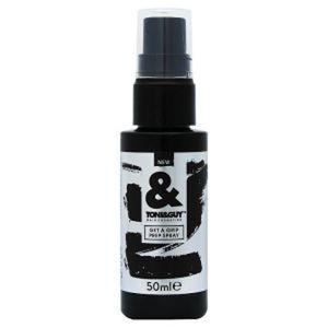 Toni&Guy Prípravný sprej pred stylingom (Get a Grip Prep Spray) 50 ml