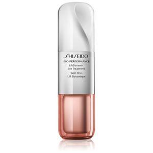 Shiseido Protivráskový očný krém so spevňujúcim účinkom Bio Performance 15 ml
