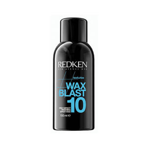 Redken Vosk v spreji Wax Blast 10 (High Impact Finish ing Spray-wax)