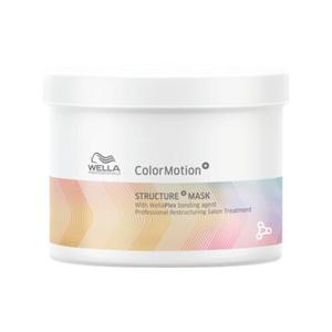 Wella Professionals Regeneračná maska pre farbené vlasy Color Motion (Structure Mask)