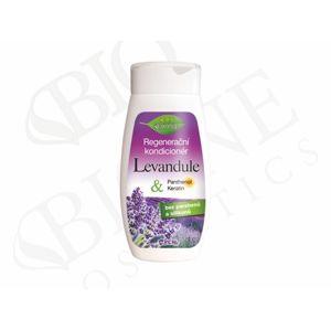 Bione Cosmetics Regeneračný vlasový kondicionér Levandule 260 ml