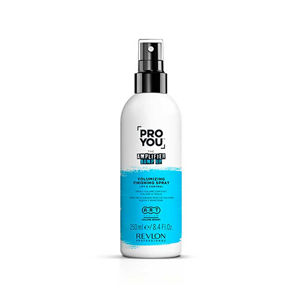 Revlon Professional Objemový sprej Pro You The Amplifier Bump Up (Volumizing Finish ing Spray) 250 ml