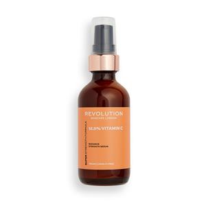 Revolution Skincare Regeneračné sérum Vitamín C (Radiance Strenght Serum) 60 ml