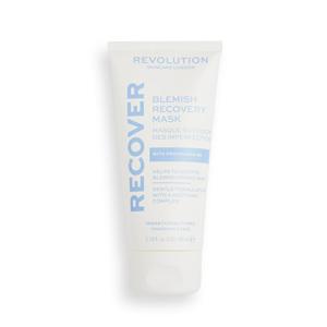 Revolution Skincare Hydratačná pleťová maska Blemish (Recovery Mask) 65 ml