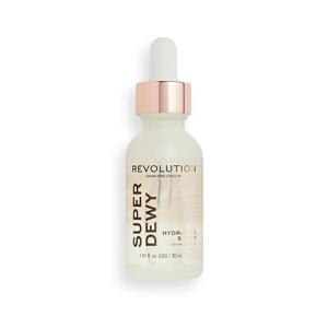 Revolution Skincare Hydratačné pleťové sérum Superdewy Glucosamine (Hydrating Serum) 30 ml