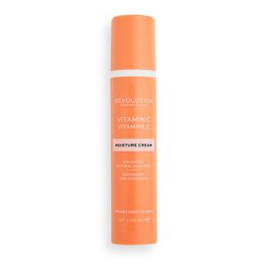 Revolution Skincare Hydratačný pleťový krém Vitamín C (Moistue Cream) 45 ml