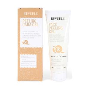 Revuele Peelingový pleťový gél s slimačím extraktom (Face Peeling Gel) 80 ml