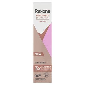 Rexona Antiperspirant v spreji Maxi mum Protection Confidence 100 ml