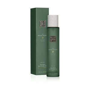 Rituals Sprej na telo a vlasy The Ritual Of Jing (Slow Down Hair & Body Mist) 50 ml