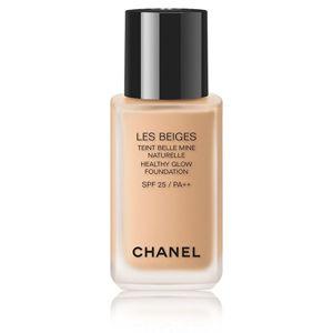 Chanel Rozjaňující make-up pre prirodzene svieži vzhľad pleti Les Beiges SPF 25 (Healthy Glow Foundation) 30 ml