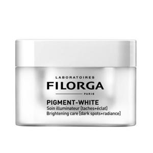 Filorga Rozjasňujúci krém proti pigmentovým škvrnám Pigment-White (Brightening Care ) 50 ml