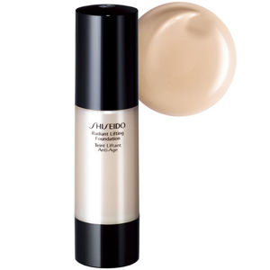 Shiseido Rozjasňujúci liftingový make-up (Radiant Lifting Foundation) 30 ml