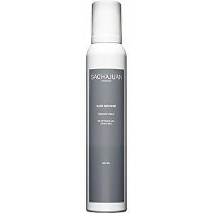 Sachajuan SJ HAIR MOUSSE