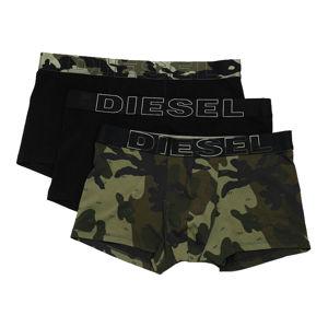 Diesel Sada pánskych boxeriek Umbx- Damien threepack Boxer 3Pack 00ST3V-0SAYF-E4869
