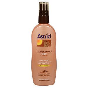 Astrid Samoopaľovací sprej na tvár a telo 150 ml