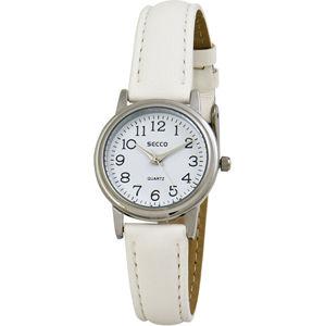 Secco Dámské analogové hodinky S A3000,2-211 (509)