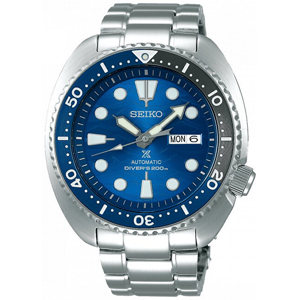 Seiko Prospex Turtle Save The Ocean SRPD21K1