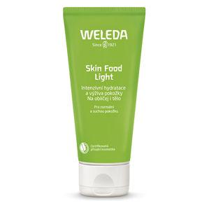 Weleda Hydratačný a vyživujúci krém Skin Food Light