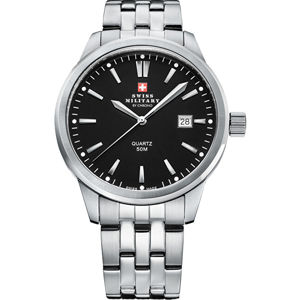 Swiss Military by Chrono SMP36009.01
