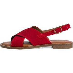 Tamaris Dámske kožené sandále 1-1-28119-26-500