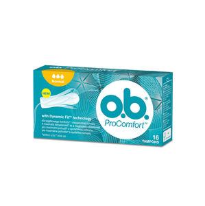 o.b. Tampóny ProComfort Normal