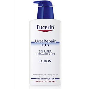 Eucerin Tělo vé mlieko Urea Repair Plus 5% ( Body Lotion) 400 ml