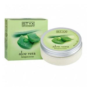 Styx Telový krém Aloe Vera