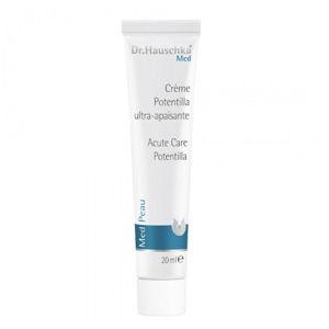 Dr. Hauschka Tělo vý krém Med (Potentilla Soothing Cream) 20 ml