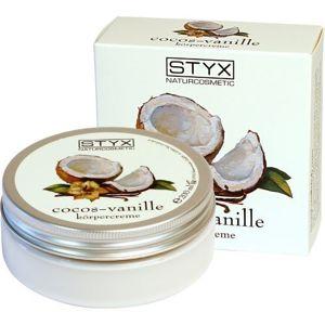 Styx Tělo vý krém s tropickou vôňou (Cocos Vanille Body cream)
