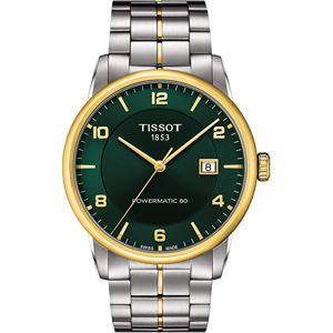 Tissot T-Classic Luxury Powermatic 80 2020 T086.407.22.097.00