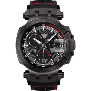 Tissot SpecialCollections T-Race MotoGP 2018 Special Edititon  T115.417.37.061.04