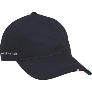 Tommy Hilfiger Pánska šiltovka Tailored Cap AM0AM06352CJM